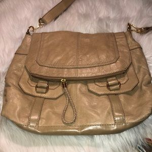 The Sam leather crossbody very good condition